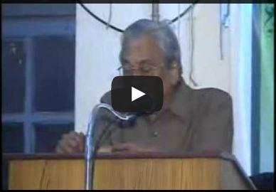 Udhayam Makkal Sevai Maiyam  and A R  Kalai Mantram celebrates Gandhi Birthday Function 2012, Chennai Mylapore. Part 2